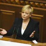 Гонтарева заявила про ризик зриву кредитування МВФ