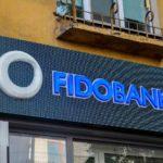 Суд заарештував дві будівлі по справі про банкрутство «Фідобанка»