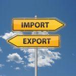 У експорті України переважає частка ЄС