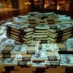 До 15,2 млрд доларів скоротилися міжнародні резерви України