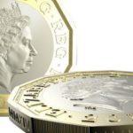 В Британії випустять нову монету в 1 фунт