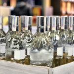 В Україні різко зросла мінімальна ціна на горілку