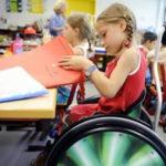 КНР виділить Україні більше 5 мільйонів гривень на інклюзивну освіту