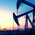 Нафта Brent досягла ціни трохи більше 55 доларів за барель