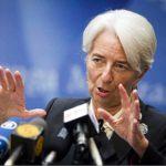 Глава МВФ визнана винною в службовій недбалості