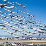 Авіакомпанії України за рік збільшили пасажиропотік на 31%, аеропорти – на 21%