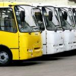 В 2 рази виросли продажі нових автобусів в Україні