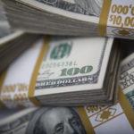 Платіжний баланс України за рік звели з профіцитом в 0,9 млрд доларів