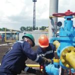України зменшила імпорт природного газу на 32,7%