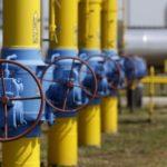 В українських підземних сховищах зменшився обсяг газу до 10,5 млдр куб. м