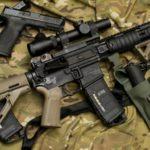 Експорт української зброї в 2016 році збільшився на 25%