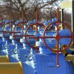Відбір газу з підземних сховищ України скоротився на 19%