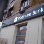 Платинум Банк попереджає позичальників про шахраїв