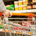 В уряді впевнені, що різких змін цін на продукти не було