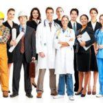 Оприлюднено рейтинг професій за рівнем зарплат в Україні