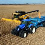 Україна буде підтримувати локальне виробництво с/г техніки, – Кутовий
