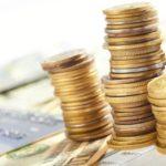 Україна витратила на обслуговування держборгу 96 млрд гривень