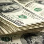 Міжнародні резерви України скоротилися до 15,4 млрд доларів