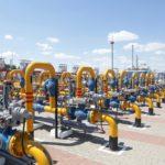 Обсяг газу в українських підземних сховищах зменшився до 28%