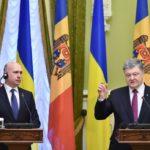 Україна та Молдова домовилися про відновлення економічного співробітництва
