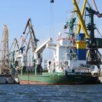 Литва зацікавилася Херсонськии торговим портом