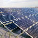 В Київській області запрацювала сонячна електростанція