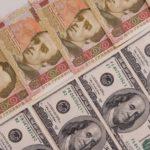 Вартість гривні підвищилася до 26,85
