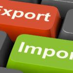 У 3,6 рази скоротився дефіцит зовнішньої торгівлі товарами в Україні