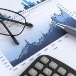 Інфляція в лютому в Україні склала 1 відсоток