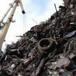 Від ПДВ звільнили операції з металобрухтом до 2019 року