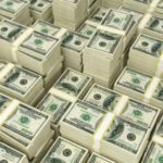 Українські міжнародні резерви зросли до 15,5 млрд доларів