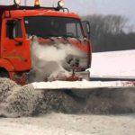 Влада планує закупити 200 одиниць зимової техніки