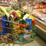 За місяць роздрібна торгівля в Україні скоротилася на 3,7%