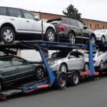 На імпорт автотранспорту Україна витратила понад 170 млн доларів