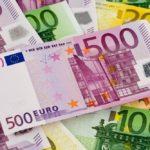 Україна планує отримати ще 600 млн євро від ЄС