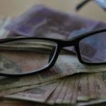 Українські пенсії підвищать в жовтні від 200 до 1000 гривень