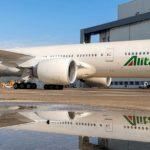 В Україну повернулася найбільша італійська авіакомпанія Alitalia
