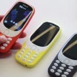 В Україні стартують реалізації оновленої Nokia 3310