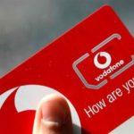 Vodafone анонсував різке підвищення тарифів в Україні