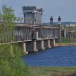 На будівництво моста в Кременчуці Україна може взяти кредит у Китаю на 300 млн дол.