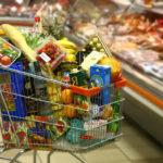 Оборот роздрібної торгівлі України зріс на 5,8%