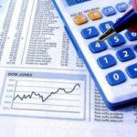 У першому кварталі валовий внутрішній продукт України зріс на 2,4%