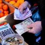 Пришвидшились інфляція та ріст споживчих цін в Україні