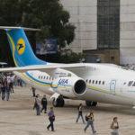 """Китай планує купити 50 літаків """"Антонов"""""""
