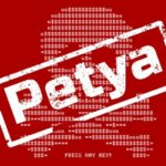 Найбільше від вірусу Petya постраждала Україна