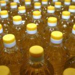 Україна збільшила виробництво соняшникової олії на 33%