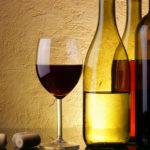 Україна в три рази скоротила експорт вина