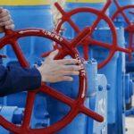 Транзит українського газу збільшився на 23%
