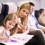З жовтня зміняться правила авіаперевезення дітей без супроводу