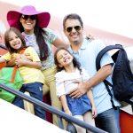 За 6 місяців Київ відвідали 700 тис. іноземних туристів